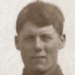Smith Alfred Henry Pte 357 KIA 150425
