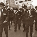 11Bn ANZAC March 1965