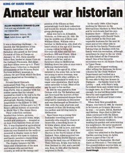 ELLAM_Allan-Obit The West Australian pp101-2014-03-26_2a