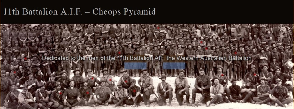 11th Battalion AIF